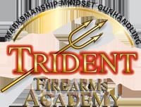 Trident Firearms Academy, LLC Logo